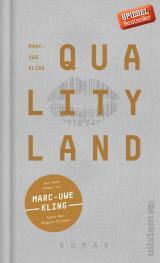 Cover-Bild QualityLand