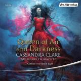 Cover-Bild Queen of Air and Darkness