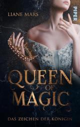Cover-Bild Queen of Magic - Das Zeichen der Königin