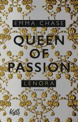 Cover-Bild Queen of Passion – Lenora