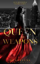 Cover-Bild Queen of Weapons