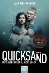 Cover-Bild Quicksand: Im Traum kannst du nicht lügen