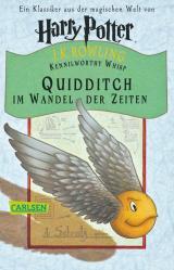 Cover-Bild Quidditch im Wandel der Zeiten