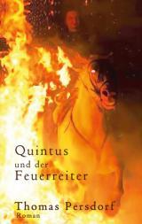 Cover-Bild Quintus und der Feuerreiter