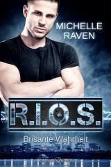 Cover-Bild R.I.O.S - Brisante Wahrheit