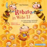 Cover-Bild Rabatz in Wabe 13