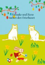 Cover-Bild Rabauke und Biene suchen den Osterhasen