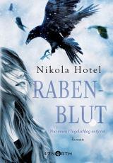 Cover-Bild Rabenblut