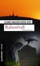 Cover-Bild Rabenfraß