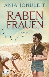 Cover-Bild Rabenfrauen