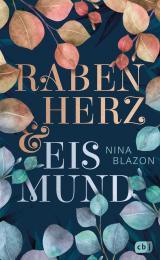 Cover-Bild Rabenherz und Eismund