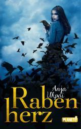 Cover-Bild Rabenherz
