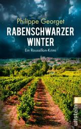 Cover-Bild Rabenschwarzer Winter