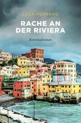 Cover-Bild Rache an der Riviera