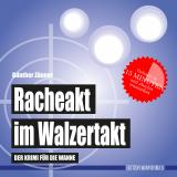Cover-Bild Racheakt im Walzertakt