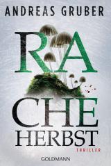 Cover-Bild Racheherbst