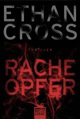 Cover-Bild Racheopfer