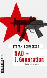 Cover-Bild RAD - 1.Generation