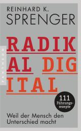 Cover-Bild Radikal digital