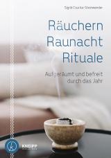 Cover-Bild Räuchern, Raunacht, Rituale