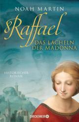 Cover-Bild Raffael - Das Lächeln der Madonna