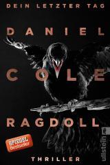 Cover-Bild Ragdoll - Dein letzter Tag