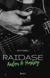 Cover-Bild Raidase