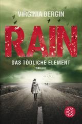 Cover-Bild Rain – Das tödliche Element