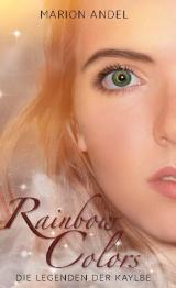 Cover-Bild Rainbow Colors