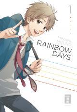 Cover-Bild Rainbow Days 01