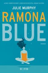 Cover-Bild Ramona Blue