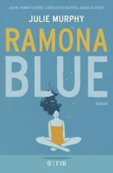 Cover-Bild Ramona Blue