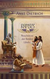Cover-Bild Ramses - Beschützer der Beiden Länder -