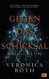Cover-Bild Rat der Neun - Gegen das Schicksal