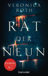 Cover-Bild Rat der Neun