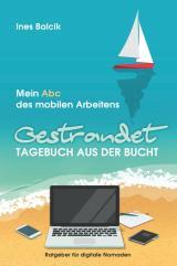 Cover-Bild Ratgeber für digitale Nomaden / Gestrandet – Tagebuch aus der Bucht