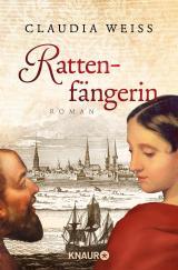 Cover-Bild Rattenfängerin