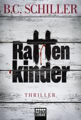 Cover-Bild Rattenkinder