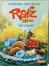 Cover-Bild Ratz und Mimi 2: Sofa in Seenot