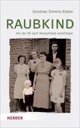 Cover-Bild Raubkind