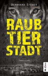 Cover-Bild Raubtierstadt