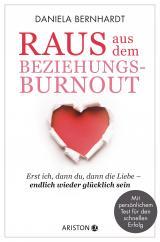 Cover-Bild Raus aus dem Beziehungs-Burnout