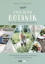 Cover-Bild Raus in die Botanik