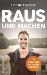Cover-Bild Raus und machen!