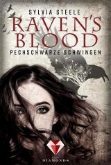 Cover-Bild Raven's Blood. Pechschwarze Schwingen