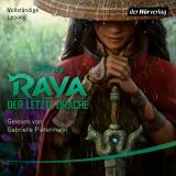 Cover-Bild Raya und der letzte Drache