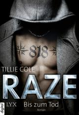 Cover-Bild Raze - Bis zum Tod