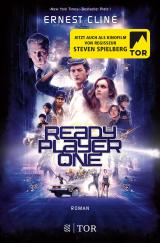 Cover-Bild Ready Player One