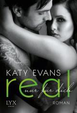 Cover-Bild Real - Nur für dich