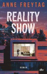 Cover-Bild Reality Show